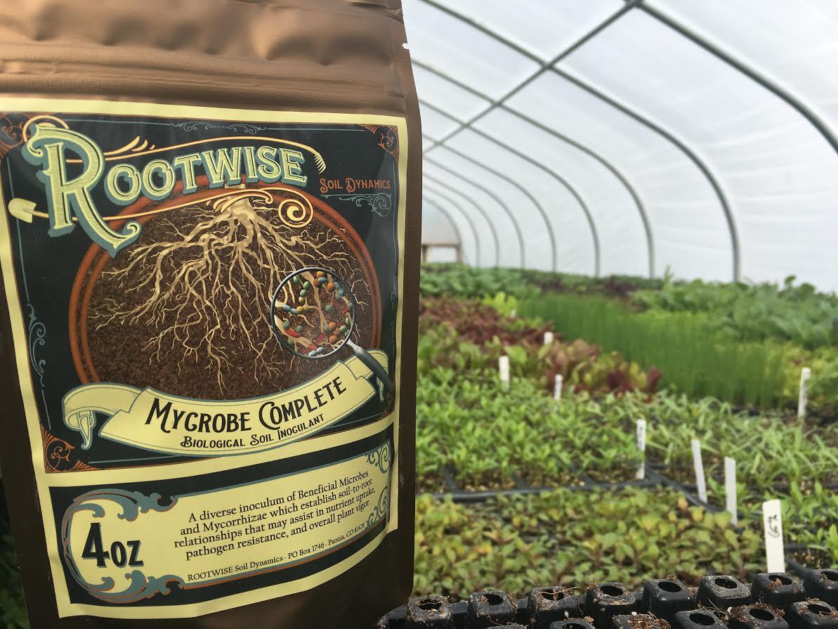 Rootwise Soil Dynamics