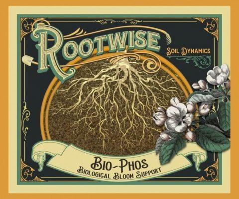 RW Bio-Phos label